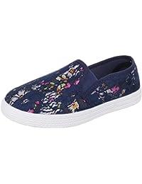 Ital-Design - Zapatillas de casa Niñas