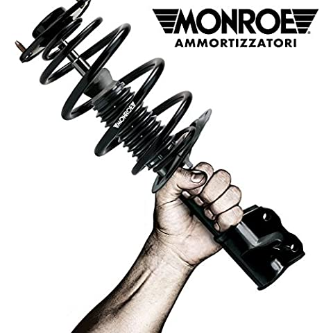 KIT 4 AMMORTIZZATORI MONROE ALFA 156 (932) 2.5 V6 24V 141KW 192CV