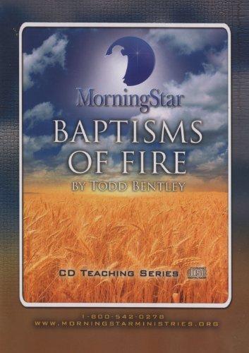 Baptisms of Fire