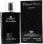 Marina De Bourbon Prince Noir Eau de Toilette For Men, 100 ml