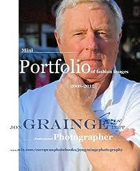 Jon Grainge PORTFOLIO