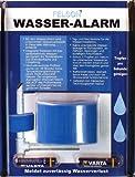 Alarma para filtraciones de agua