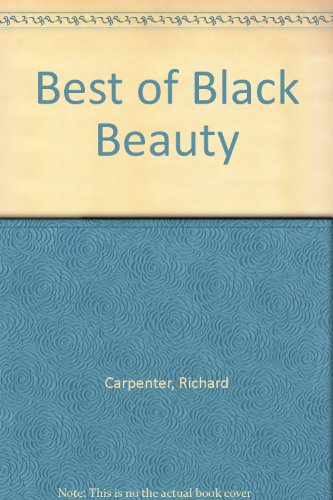 The best of Black Beauty : stories from the award-winning TV series