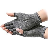 Anti-Arthritis Handschuhe Kompression Handgelenkbandage Gardening Karpaltunnel für Computer-Typisierung und tägliche... preisvergleich bei billige-tabletten.eu