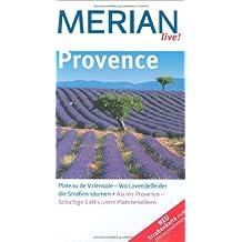 Provence (MERIAN live)