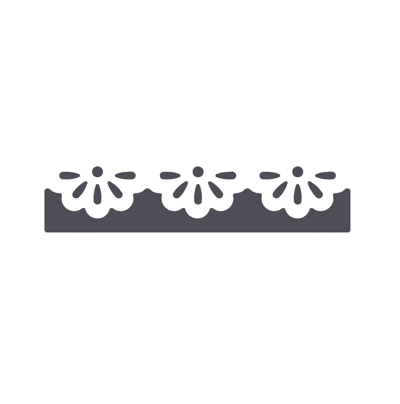 51bKOJIrfNL - Vaessen Creative 21449-005 Perforatrice per Bordi Fiore, Plastic, Rosa, 22 x 12.5 x 6 cm