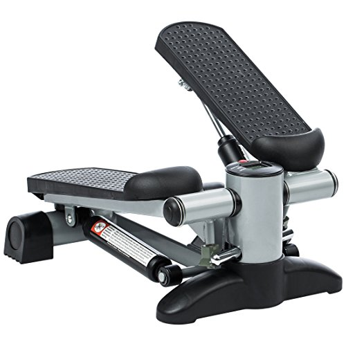 Ultrasport Up-Down Stepper, Home Trainer, Mini Stepper