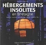 HEBERGEMENTS INSOLITES EN BRETAGNE