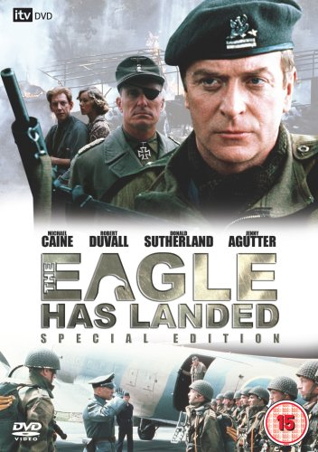 The Eagle Has Landed  Special Edition   DVD