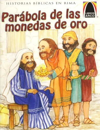 Parabola de Las Monedas de Oro (Arch Books)