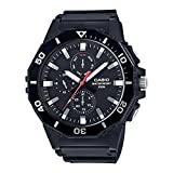 Casio Collection Herren-Armbanduhr MRW-400H-1AVEF