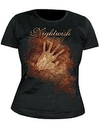 NIGHTWISH - Toolmaker - GIRLIE - Shirt