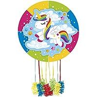 Garrachón Piñata Unicornio 3D