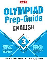 Olympiad Prep-Guide English Class - 3