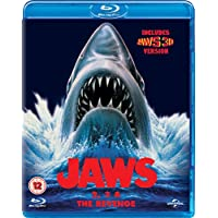 Jaws Box Set