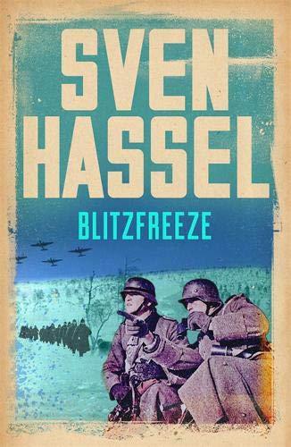 Blitzfreeze (Sven Hassel War Classics) por Sven Hassel