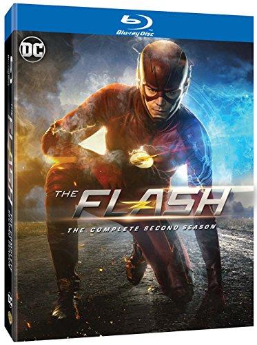 The Flash Stg.2