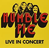 Humble Pie: Live in Concert (Audio CD)