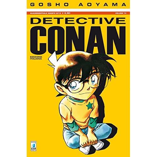 Detective Conan: 74