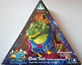 Doc Tox - Polluter of the Planet