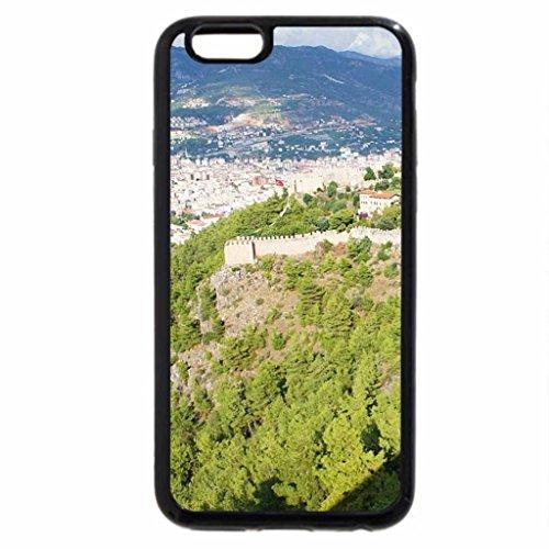 iPhone 6S / iPhone 6 Case (Black) felix castellum