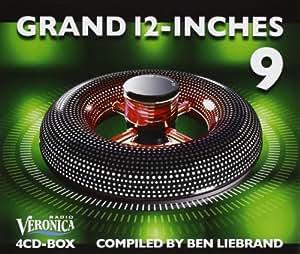 Vol.9-Grand 12-Inches