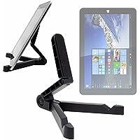 DURAGADGET Soporte Plegable Con Función Atril Para Fnac One Tablet