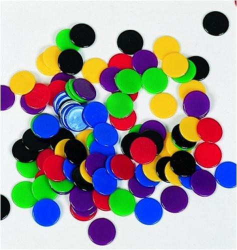 Roulette Spielmarken 100 Stück