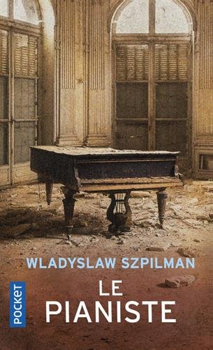 Le Pianiste por Wladyslaw Szpilman