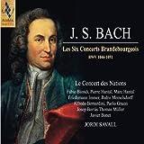 Bach: Brandenburg Concertos
