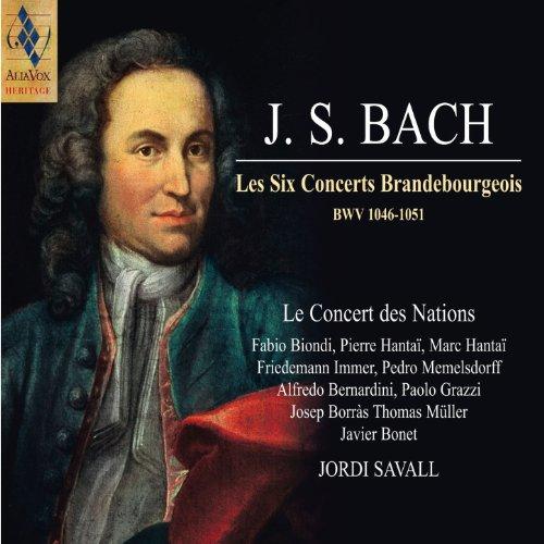 Concerto IV, en Sol Majeur, BW...