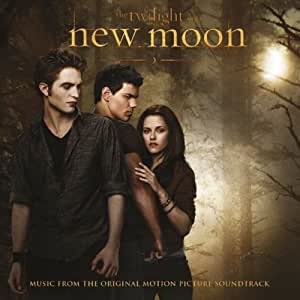 New Moon-Bis(s) Zur Mittagsstunde-Twilight Saga [Vinyl LP]