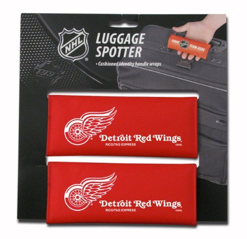nhl-detroit-red-wings-single-luggage-spotter-by-rico