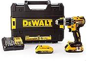 Dewalt Cordless Drill Driver, DCD796D2-GB
