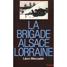 La brigade Alsace-Lorraine