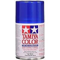 Tamiya–POLYCARB Spray Metallic Blau