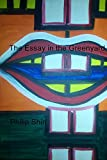 The Essay in the Greenyard (English Edition)