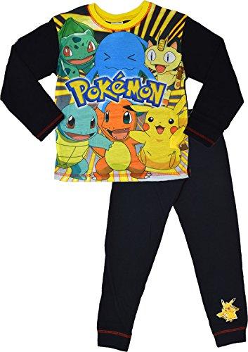 a153e57a98a ▷ Pijamas de Pokémon - Colección de nuevos modelos al mejor precio