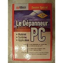 Le dépanneur PC