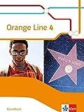 Orange Line 4 Grundkurs: Schülerbuch (flexibler Einband) Klasse 8 (Orange Line. Ausgabe ab 2014)
