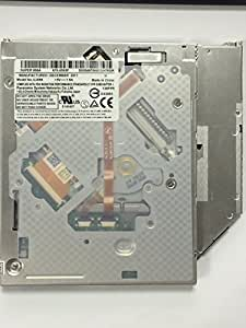 CrownTrade® UJ-898 Lecteur optique interne SuperDrive DVD±R/RW avec interface SATA pour Macbook