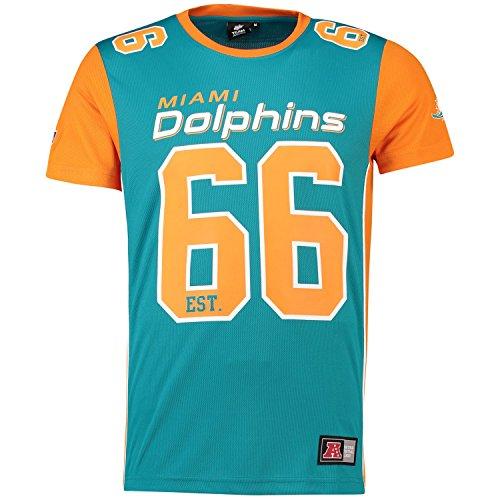 Majestic NFL Mesh Polyester Jersey Shirt...