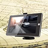 YBK Tech GPS 17,8 cm Touchscreen GPS...