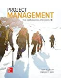 Project Management: The Managerial Process (Mcgraw-hill Series Operations and Decision Sciences)