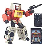 Transformers Titans Returns Autobot Blaster Action Figurine