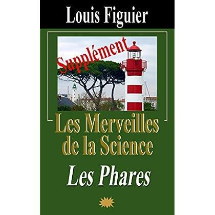 Les Merveilles de la science/Phares - Supplément