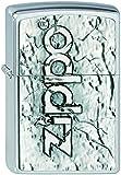 Zippo 2002738 - Accendino 200 Stone