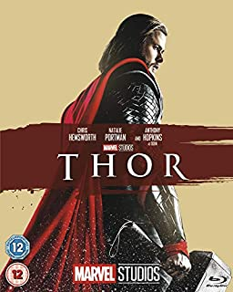 Thor [Blu-ray] [Region Free] (B00F3TCFAG) | Amazon price tracker / tracking, Amazon price history charts, Amazon price watches, Amazon price drop alerts