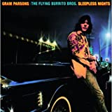 Gram Parsons Country Rock