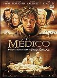 El Médico - Edición Especial (Import) (Dvd) (2014) Olivier Martinez; Philipp Stölzl -